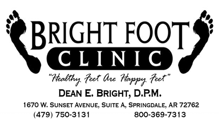 Bright Foot Clinic